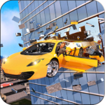 Smash Car Games:Impossible Tracks Car Stunt Racing APK (MOD, Unlimited Money) 1.9