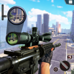 Sniper FPS Shooting: Offline Gun Shooting Games APK (MOD, Unlimited Money) 1.2