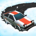 Snow Drift APK (MOD, Unlimited Money) 1.0.7