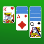 Solitaire – Classic Klondike Card Game APK (MOD, Unlimited Money) 1.1.0