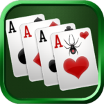 Solitaire : Classic Spider FreeCell APK (MOD, Unlimited Money) 2.3