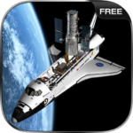 Space Shuttle Simulator Free APK (MOD, Unlimited Money) 1.0.1