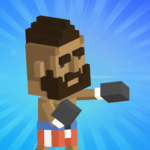 Square Fists Boxing APK (MOD, Unlimited Money) 1.98.2