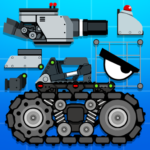 Super Tank Blitz APK (MOD, Unlimited Money) 1.1.4