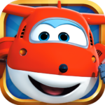 Super Wings : Jett Run APK (MOD, Unlimited Money) 2.9.1
