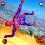 Superhero Robot Speed Hero APK (MOD, Unlimited Money) 1.7