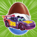 Surprise Eggs Boys APK (MOD, Unlimited Money) 4.5