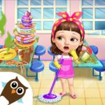 Sweet Baby Girl Cleanup 6 – School Cleaning Game APK (MOD, Unlimited Money) 4.0.20003
