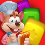 Sweet Blast: Cookie Land APK (MOD, Unlimited Money) 20.0908.00