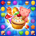 Sweet Candy POP : Match 3 Puzzle APK (MOD, Unlimited Money) 1.2.8