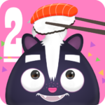 TO-FU Oh!SUSHI 2 APK (MOD, Unlimited Money) 1.0