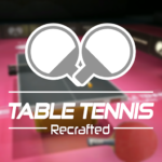 Table Tennis ReCrafted! APK (MOD, Unlimited Money) 1.058