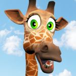 Talking George The Giraffe APK (MOD, Unlimited Money) 16