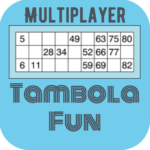 Tambola Multiplayer – Play with Family & Friends APK (MOD, Unlimited Money) 1.6.4
