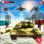 Tank vs Missile Fight-War Machines battle APK (MOD, Unlimited Money) 1.0.5