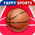 Tappy Sport Basketball NBA Pro Stars APK (MOD, Unlimited Money) 1.7.2