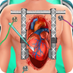The Caring Souls New Games: ER Doctor Arcade Games APK (MOD, Unlimited Money) 3.0.01