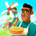 The Pie Life: Tap! APK (MOD, Unlimited Money) 0.4.3