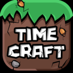 Time Craft – Epic Wars APK (MOD, Unlimited Money) 3.8