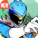 Tips : Power Dino Rangers – All Levels APK (MOD, Unlimited Money) 3.0