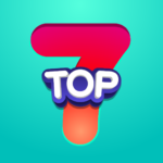 Top 7 – family word game APK (MOD, Unlimited Money) 1.0.1