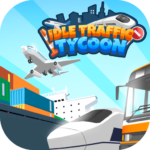 Traffic Empire Tycoon APK (MOD, Unlimited Money) 2.2.0