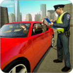 Traffic police officer traffic cop simulator 2019 APK (MOD, Unlimited Money) 1.3.1