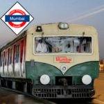 Train Driving Mumbai Local APK (MOD, Unlimited Money) 1.6