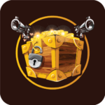 Treasure Wars APK (MOD, Unlimited Money) 3.42