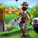 Treasure-hunter – the story of monastery gold APK (MOD, Unlimited Money) 1.40