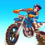 Trial Bike Race: Xtreme Stunt Bike Racing Games APK (MOD, Unlimited Money) 1.2.0