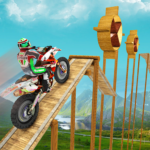 Tricky Bike Stunt Racing 2020 APK (MOD, Unlimited Money) 1.0