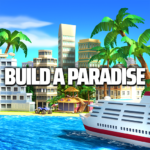 Tropic Paradise Sim: Town Building City Game APK (MOD, Unlimited Money) 1.5.3