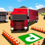 Truck Parking Adventure 3D:Impossible Driving 2018 APK (MOD, Unlimited Money) 1.2.5