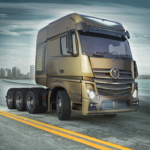 Truck World: Euro & American Tour (Simulator 2020) APK (MOD, Unlimited Money)  1.1968