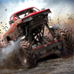 Trucks Off Road APK (MOD, Unlimited Money) 1.2.19572