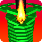 Twisty Stack APK (MOD, Unlimited Money) 1.4