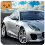 VR Traffic Car Racer 360 APK (MOD, Unlimited Money) 1