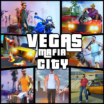 Vegas Crime Theft Battle Survival 2020 APK (MOD, Unlimited Money) 3.4