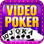 Video Poker!! APK (MOD, Unlimited Money) 1.6.5