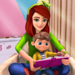 Virtual Baby Sitter Family Simulator APK (MOD, Unlimited Money) 1.1.0