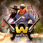War Wild West APK (MOD, Unlimited Money) 1.1.51