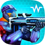 Warfield: Online Multiplayer APK (MOD, Unlimited Money) 1.9.3