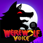 Werewolf Voice – Ultimate Werewolf Party APK (MOD, Unlimited Money) 3.6.30