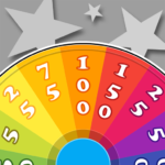 Wheel of Lucky Questions APK (MOD, Unlimited Money) 4.1