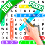 Word Search APK (MOD, Unlimited Money) 2.0