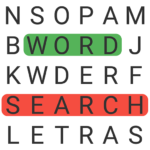 Word Search Thematic APK (MOD, Unlimited Money) 1.4
