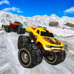 Xtreme Monster Truck Racing 2020: 3D offroad Games APK (MOD, Unlimited Money) 1.2