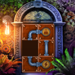 100 Doors Adventure puzzle 👍 APK (MOD, Unlimited Money) 1.2.3
