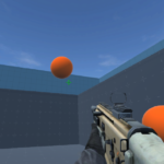 3D Aim Trainer APK (MOD, Unlimited Money) 1.36